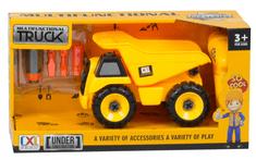 Friends Tovornjak dumper z orodjem 50178