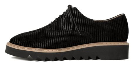 L37 ženske cipele Super Cool, 40, crne