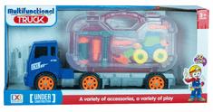 Friends tovornjak s kovčkom 50180