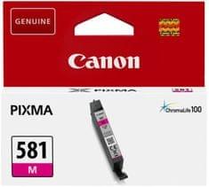 Canon cartridge CLI-581M, fioletowy (2104C001)