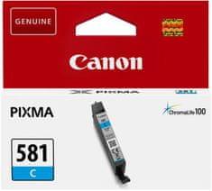 Canon cartridge CLI-581C, cyjan (2103C001)