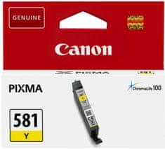 Canon cartridge CLI-581Y, żółty (2105C001)