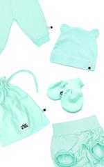 Lamama dívčí kojenecký set