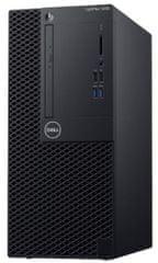 DELL stolno računalo Optiplex 3060 MT i5-8500/8GB/SSD256GB/W10P (210-AOIB-002)