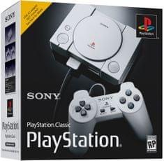 SONY konsola PlayStation Classic, szary (PS719999591)