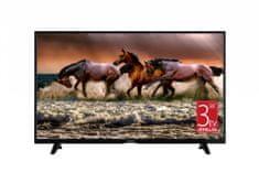 Navon NAVTV40DLEDUHDSMART Ultra HD LED TV