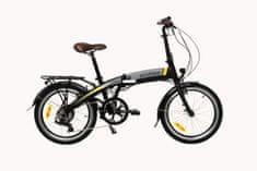 Eco Bike Elektrokolo skládací TOURISM