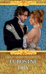 Warrenová Tracy Anne: Ľúbostné hry