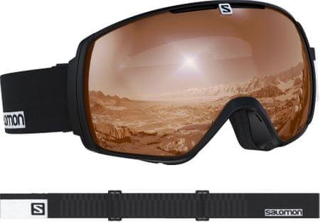 Salomon skijaške naočale Xt One Access Bk/Univ.T.Orange NS
