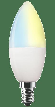 Swisstone Wi-Fi žarnica SH 310