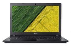 Acer prijenosnik Aspire 3 A315-53-32SF i3-7020U/8GB/SSD256GB/15,6FHD/Linux (NX.H2BEX.023)