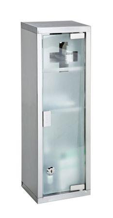 TimeLife Gyógyszeres szekrény 45x15 cm