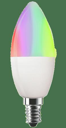 Swisstone Wi-Fi žarnica SH 320