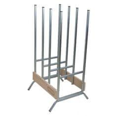 Oregon metalni stalak za piljenje drva 584146