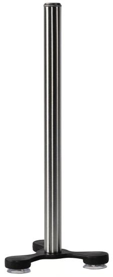 TimeLife Držiak na kuchynské utierky 31 cm, nerez