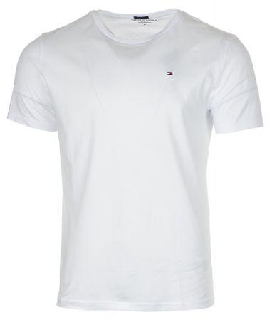 Tommy Hilfiger muška majica s kratkim rukavima, S, bijela