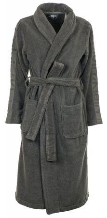Calvin Klein ženski kopalni plašč, M-L, siv