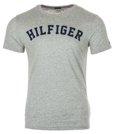 Tommy Hilfiger muška majica M, siva