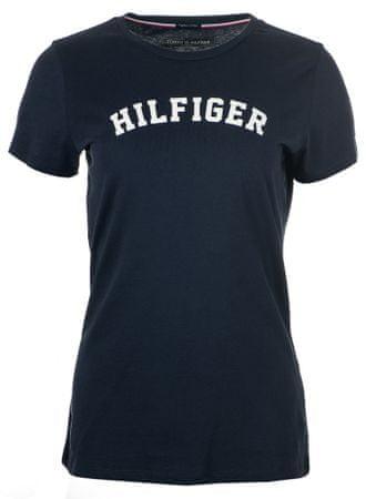Tommy Hilfiger ženska majica L temno modra