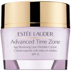 Estée Lauder Advanced Time Zone SPF 15 ránctalanító krém normál és vegyes bőrre(Age Reversing Line/Wrinkle Creme