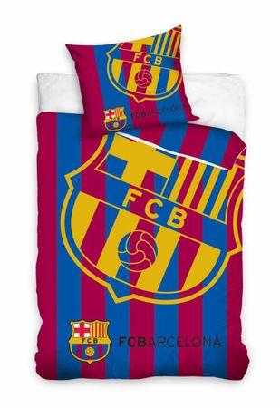FC Barcelona posteljina, 140x200 (23508)