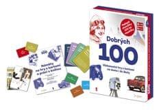 Rutová Nina: Dobrých 100 – Zábavné vědomostní hry s kartami
