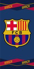 Jerry Fabrics ręcznik kąpielowy FC Barcelona 189