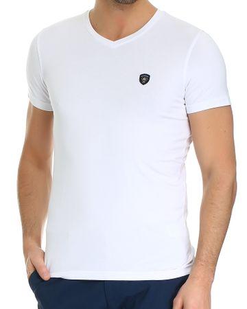Galvanni muška majica Prim, L, bijela