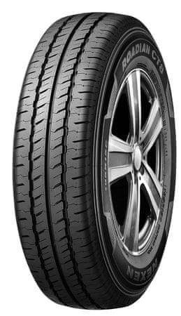 Nexen guma Roadian CT8, 165/70 R14C 89/87R