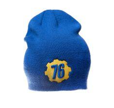 Čepice Fallout 76 -  Beanie