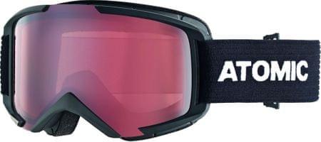 Atomic skijaške naočale Savor M Black NS