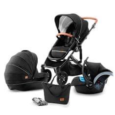 KinderKraft wózek dziecięcy PRIME 3w1
