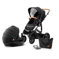 KinderKraft wózek dziecięcy PRIME 2w1