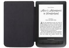 PocketBook czytnik 625 Basic Touch 2 z dotykowym wyświetlaczem