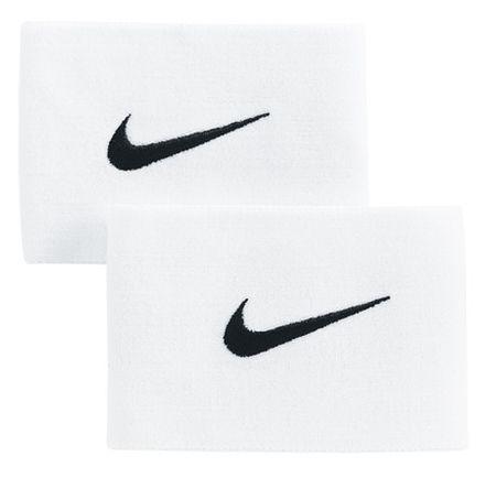 Nike Guard Stay II Shin Guard Sleeve White