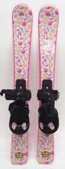 Westige Dětské lyže Snow girl s nastavitelným vázáním