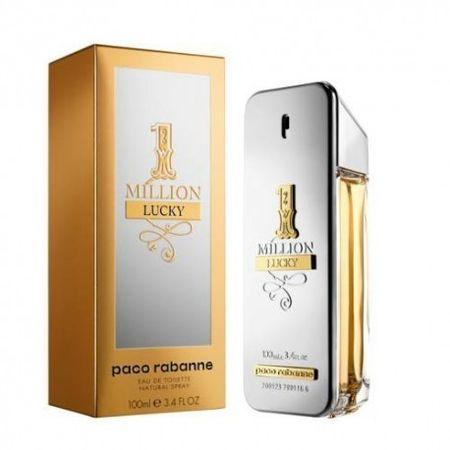 Paco Rabanne 1 Million Lucky - EDT 100 ml