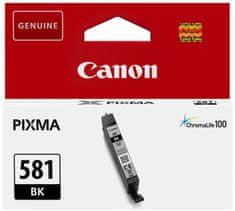 Canon cartridge CLI-581BK, czarny (2106C001)