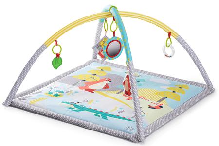 KinderKraft MILY játszószőnyeg