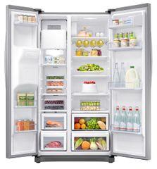 Samsung hladilnik RS50N3413SA/EO
