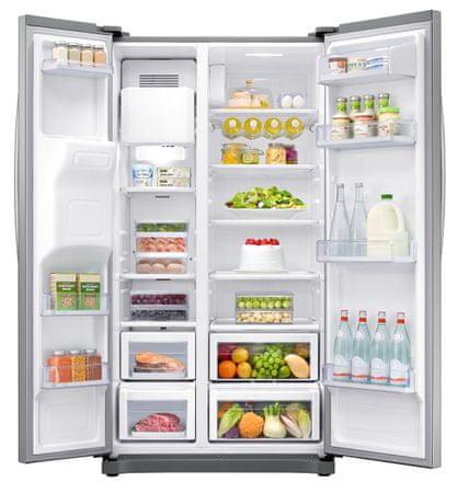 Samsung hladnjak RS50N3413SA/EO