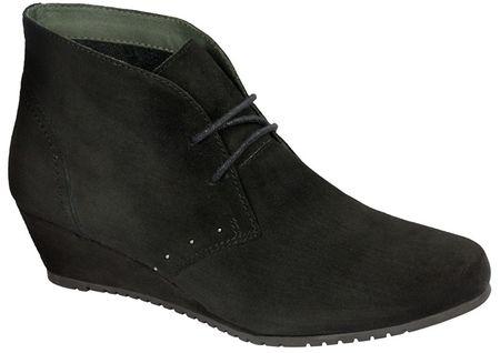 0b0a6e751a076 Dámske členkové topánky Lorelie Memory Cushion Black F267931004 (Veľkosť 36)  ...