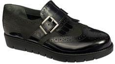 Scholl Női cipők Vivienne Memory Párna Fekete F267991004