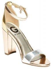 Guess Damskie sandały G od GUESS Womens Shantel 9