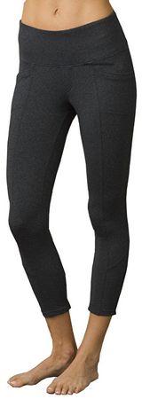 Prana Női leggings Urbanite Pant Charcoal Heather (méret L)