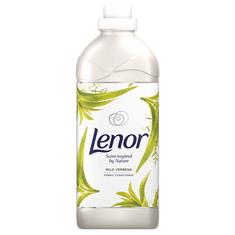 Lenor Wild Verbena öblítő 1380 ml