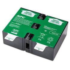APC komplet baterija UPS APCRBC124, 12 V, 9 Ah
