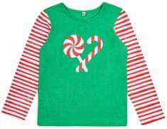 Garnamama dětské tričko Christmas