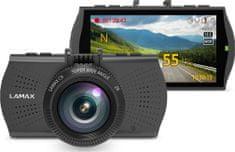 LAMAX Kamera samochodowa C9