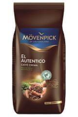 Mövenpick El Autentico 1000 g zrno